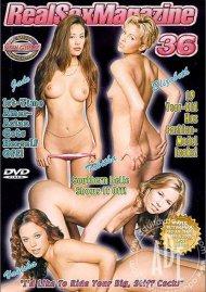 Real Sex Magazine 36 Porn Video