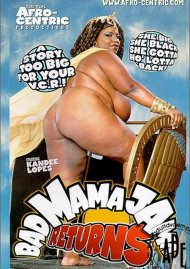 Bad Mama Jama Returns image