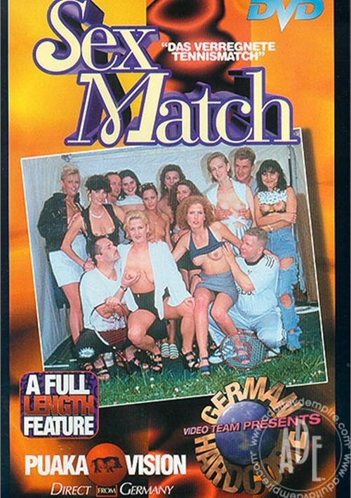 free sex match