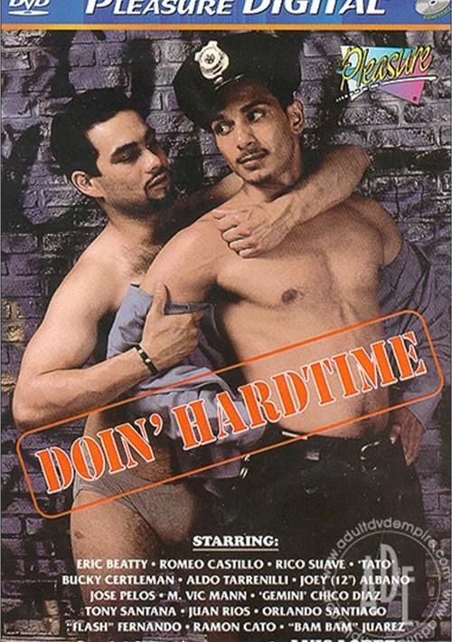 Doin' Hardtime Boxcover