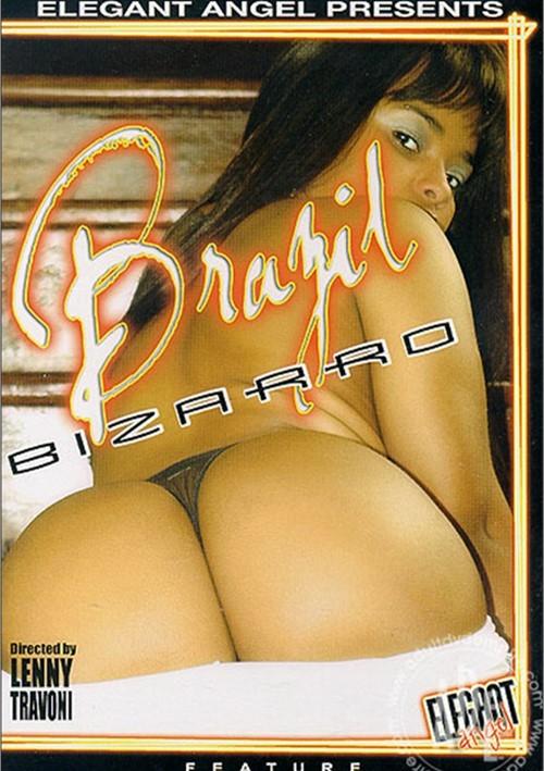 Brazil Bizarro Boxcover