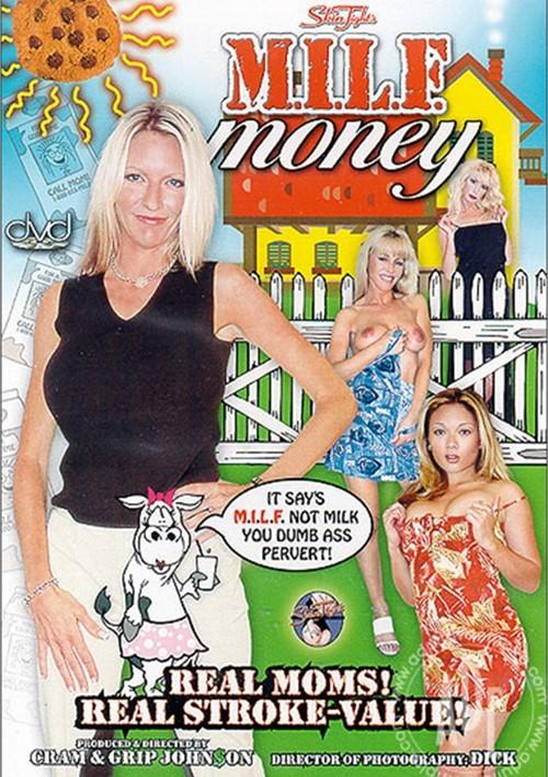 Emma starr milf money