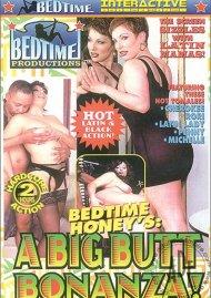 Big Butt Bonanza, A Porn Video