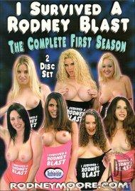 I Survived a Rodney Blast: 2pk Porn Movie