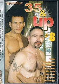 35 & Up #8 Porn Movie
