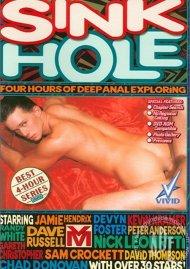 Sink Hole Gay Porn Movie
