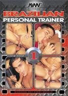Brazilian Personal Trainer 1 Porn Movie