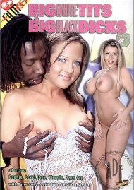 Big White Tits & Big Black Dicks #3 image