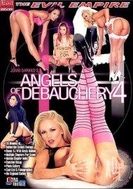 Angels of Debauchery 4