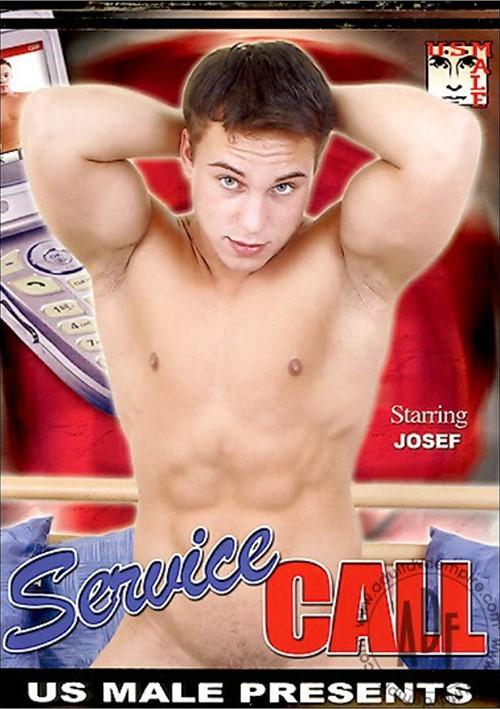 Service Call Boxcover