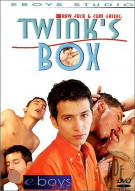 Twinks Box Porn Movie