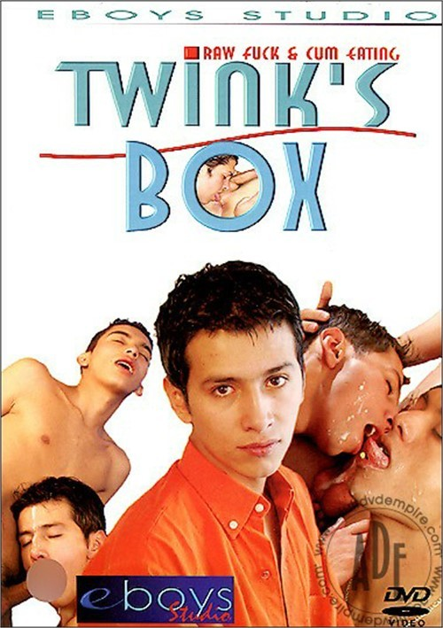 Twink's Box Boxcover