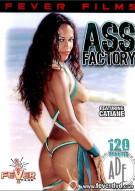 Ass Factory Porn Movie