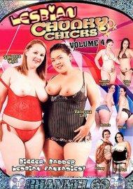 Lesbian Chunky Chicks #4 Porn Movie