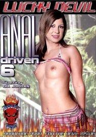 Anal Driven 6 Porn Video
