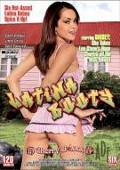 Latina Booty Porn Movie