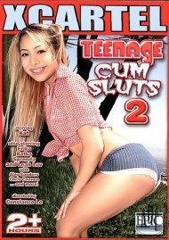 Teenage Cum Sluts 2 Porn Video