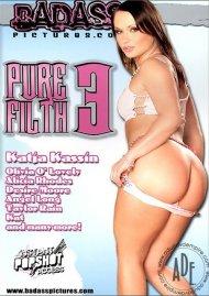 Pure Filth 3 Porn Video