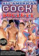 All-American Cock Society Porn Movie