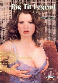 Classic Big Tit Legend Collection Vol. 3 image