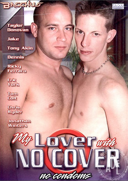 My Lover with No Cover Boxcover