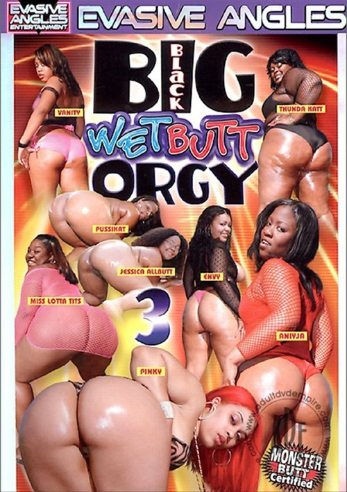 Black movie big ass