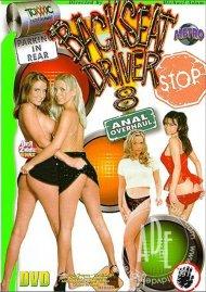 BackSeat Driver #8 Porn Video