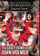 Early Films of John Holmes, The Porn Movie