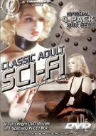 Sci-Fi (4 Pack) Porn Movie