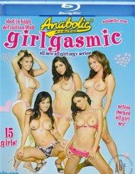Girlgasmic Blu-ray