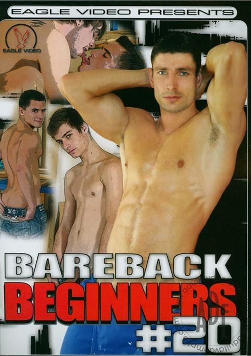 Bareback Beginners 20 Boxcover