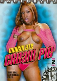 Chocolate Cream Pie Porn Video