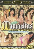 Mamacitas 5-Pack Porn Movie