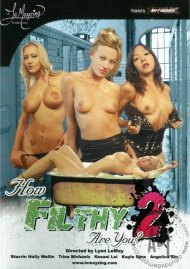 How Filthy Are You? 2 Porn Video