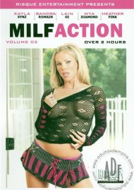MILF Action Vol. 3 Porn Video