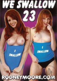 We Swallow 23 Porn Video