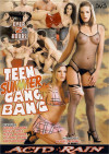 Teen Summer Gang Bang Boxcover