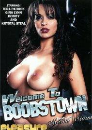 Welcome To Boobstown Porn Video