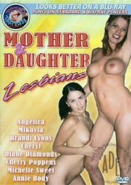 Mother & Daughter Lesbians Porn Video