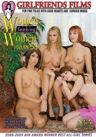 Women Seeking Women Vol. 53 Porn Video