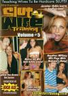Slut Wife Training Vol. 5 Boxcover