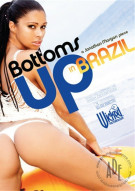 Bottoms Up in Brazil Porn Video