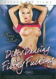 Dirty Dancing Filthy Fucking Porn Video