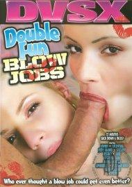 Double Fun Blow Jobs