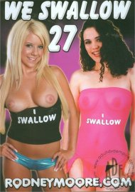 We Swallow 27 Porn Video