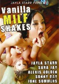 Vanilla MILF Shakes Porn Video