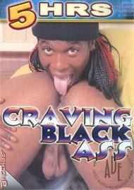 Craving Black Ass