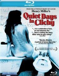 Quiet Days In Clichy Blu-ray Movie
