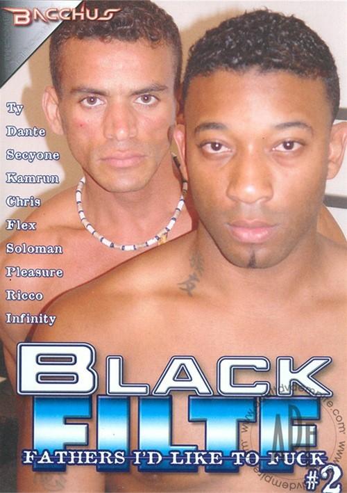 Black FILTF #2 Boxcover