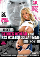 Not Bionic Woman & the Six Million Dollar Man XXX Porn Video